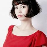 『今人気のスウィートバルーンドーリーボブ~未亡人の朱美ちゃんスタイル!』の画像