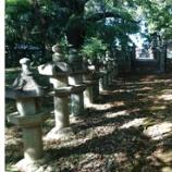 『お寺探訪記』の画像