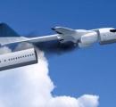 【画像】究極に安全な飛行機が公表される