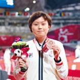 『【香港最新情報】「東京パラリンピック、香港の卓球選手が銅メダル」』の画像
