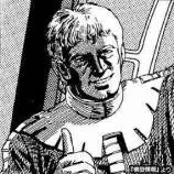 『ジョニーライデンってF90の敵組織のボスだったんだな』の画像
