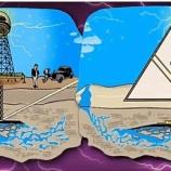 『2020.7.29 Ari Shika氏特集 -ピラミッドで見つかったすべての要素がエネルギーに使用されている要素と一致するため、ニコラステスラはエジプトの技術を発見することができました…』の画像