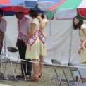 2013年湘南江の島 海の女王&海の王子コンテスト その1(海の女王・海の王子2012)