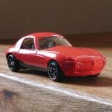 『ダイソー レトロスタイル BMW Z8』の画像