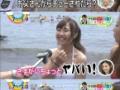 【画像】日テレでピチピチの水着JK2wwwwwwwwwww