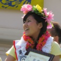 第20回湘南祭2013 その46 湘南ガールコンテスト(選出)の8