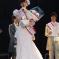 東京大学第64回駒場祭2013 その88(ミス&ミスター東大コンテスト2013の78(ミス東大・澤田有也佳あいさつ))