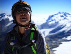 イモトアヤコがエベレスト登頂断念