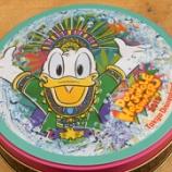 『ディズニーランド アソーテッド・クッキー オリエンタルランド ユーハイム』の画像