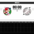 一軍試合実況 7月31日18:00~ 広島-ロッテ (先発 大道×鈴木) エキシビションマッチ