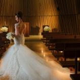 『【元乃木坂46】ウェディングドレス姿、美しすぎるな・・・』の画像