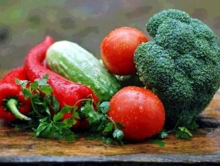 """【超悲報】""""あの野菜""""、食べると『 ハ ゲ る 』と発表されるwwwwwwww"""