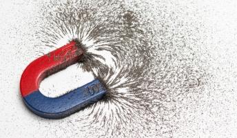 磁石の疑問に答える『永久磁石ってどういう仕組み?』