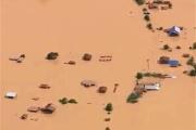 【国際】ラオスでSK建設が参加のダム決壊、数百人不明
