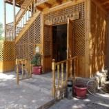 『ウズベキスタン旅行記18 ヒヴァで1番人気のレストラン「Terrassa Cafe」でウズベキスタン料理を堪能』の画像