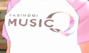 もれなくもらえるMusicQカジュアルウェア男性用・女性用