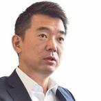 橋下徹さん「麻生さんは言い方が悪いけど、困っている人を助けることまで否定してるわけではない」「僕みたいな人間にまで10万円を配るのは反対」