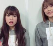 『【動画】かみいしなか かな Hello!Project LINE LIVE!』の画像
