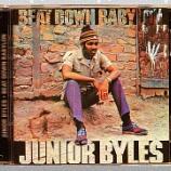 『Junior Byles「Beat Down Babylon」』の画像