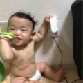 離乳食期からの歯磨き習慣~①歯磨きを始めるタイミングは?~