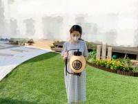 【元乃木坂46】井上小百合の豪邸の庭が凄すぎるwwwwwwww