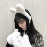 『【乃木坂46】衝撃!!!のぎおび⊿の久保史緒里さん、白すぎて壁と同化してしまうwwwwww』の画像