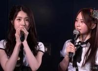 AKB48 チームB 新キャプテンは……岩立沙穂!!