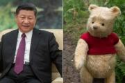 【中国】中国当局、実写版「くまのプーさん」映画の公開認めず