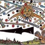 【衝撃】UFOの目撃情報が絶えない…自衛隊パイロット「ギブアップ。あんなのに攻められたら勝ち目はない」