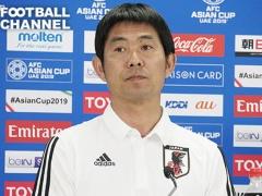 「オマーン戦は簡単な試合ではない・・・我慢強く厳しい試合を覚悟して準備したい」by 日本代表・森保一監督