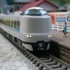 『TOMIX ~ MICROACE ~ KATO 特急「くろしお」 歴代』の画像