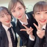 『新内眞衣も舞台を観劇、AKB48向井地美音が新型コロナに感染。当日関係者と接触した新内が濃厚接触者になる可能性は・・・【乃木坂46】』の画像