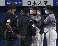 【悲報】阪神矢野監督「(藤浪)中継ぎって、あいつ投げたことあるの?あるんだ。」