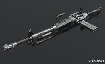 WH-77 分隊支援火器MOD