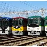 『【これは便利だわ!!(゚∀゚)】特選!名前が違う「歩いて乗り換えできる駅」』の画像
