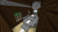 森の洋館リフォーム ~ 祭壇の部屋&曲がりくねった階段の部屋
