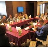 『行田市仏教会「葬儀を考える会」開催』の画像