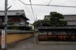 旧倉治村の面影を残す風景~交野まちなみ日記NO.1~