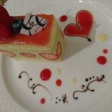 『女子率99%?の一軒家カフェ@スィーティーズ (Sweet's)梅田』の画像