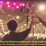 スマブラ64のコンボ・コンテストが開催される。日本人のプリンスが3連覇を達成!海外「彼は芸術家」【Super Smash Con 2018】