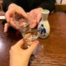 新潟ぽん酒旅VOL.4 昼飲み可能なおふくろの味 案山子で至福の日本酒タイム