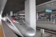 中国版新幹線、開業11日目にして早くも故障=蒸し風呂の車内に閉じ込められた乗客