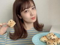 【元乃木坂46】斉藤優里がお菓子作ってるけど、これ1人の量じゃないよな?