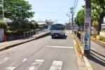 ゆうゆうバス。8月11日(金)〜8月15日(火)は夏季運休となりますよ!