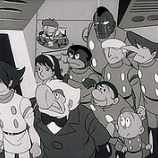 『モノクロ009のOPは…』の画像