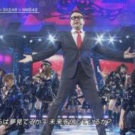 2013FNS歌謡祭 三谷幸喜×AKB48×SKE48 Beginnerがマジやばすぎた件wwwwww(動画あり) アイドルファンマスター