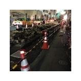 『道路工事』の画像