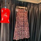 『40パーツフレアスカートを製作』の画像