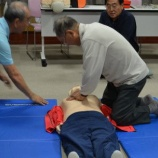 『「救急救命講習会」が実施されました』の画像
