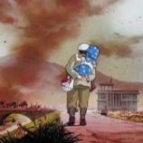 『「火垂るの墓」放送禁止の節子の死因と最後のシーン放送【画像】』の画像
